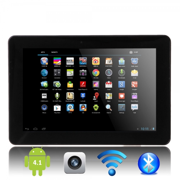 best tablet apps android 4.1