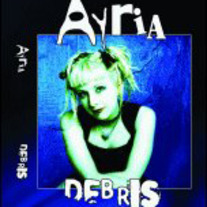 Debris (2CD) Special Edition Box Set