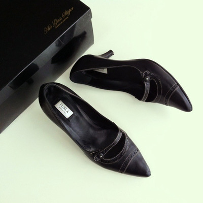 Sold Out Furla mary jane pumps (36) 3a794e59c97cb