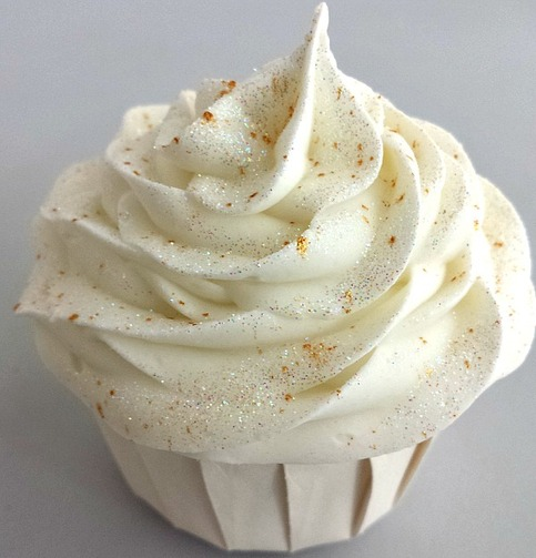 Riesling Bath Bomb Cupcake · Naked Bar Soap Co. · Online Store ...