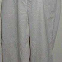 Khaki Pants-Old Navy Maternity Size Medium Stretch  03312