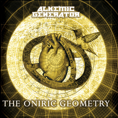 Alkemic generator - 'the oniric geometry'