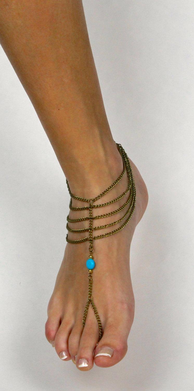 Foot slave online