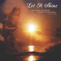 Let It Shine! CD