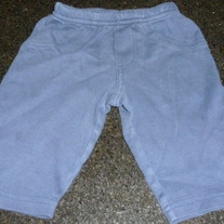 Navy Pants-Carters Size 3 Months