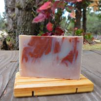 Island Coconut Vegan Soap
