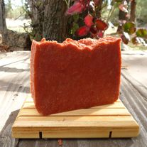 Hawaiian Fusion Vegan Soap
