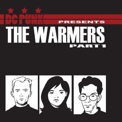 Dc punk #1: the warmers