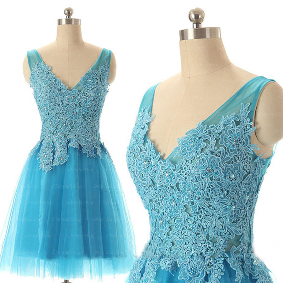 lace backless prom dresses, backless prom dress, unique prom dress ...
