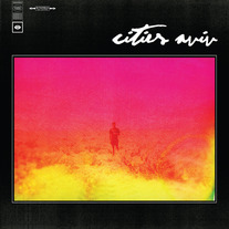 "Cities Aviv ""Coastin"" 7"""