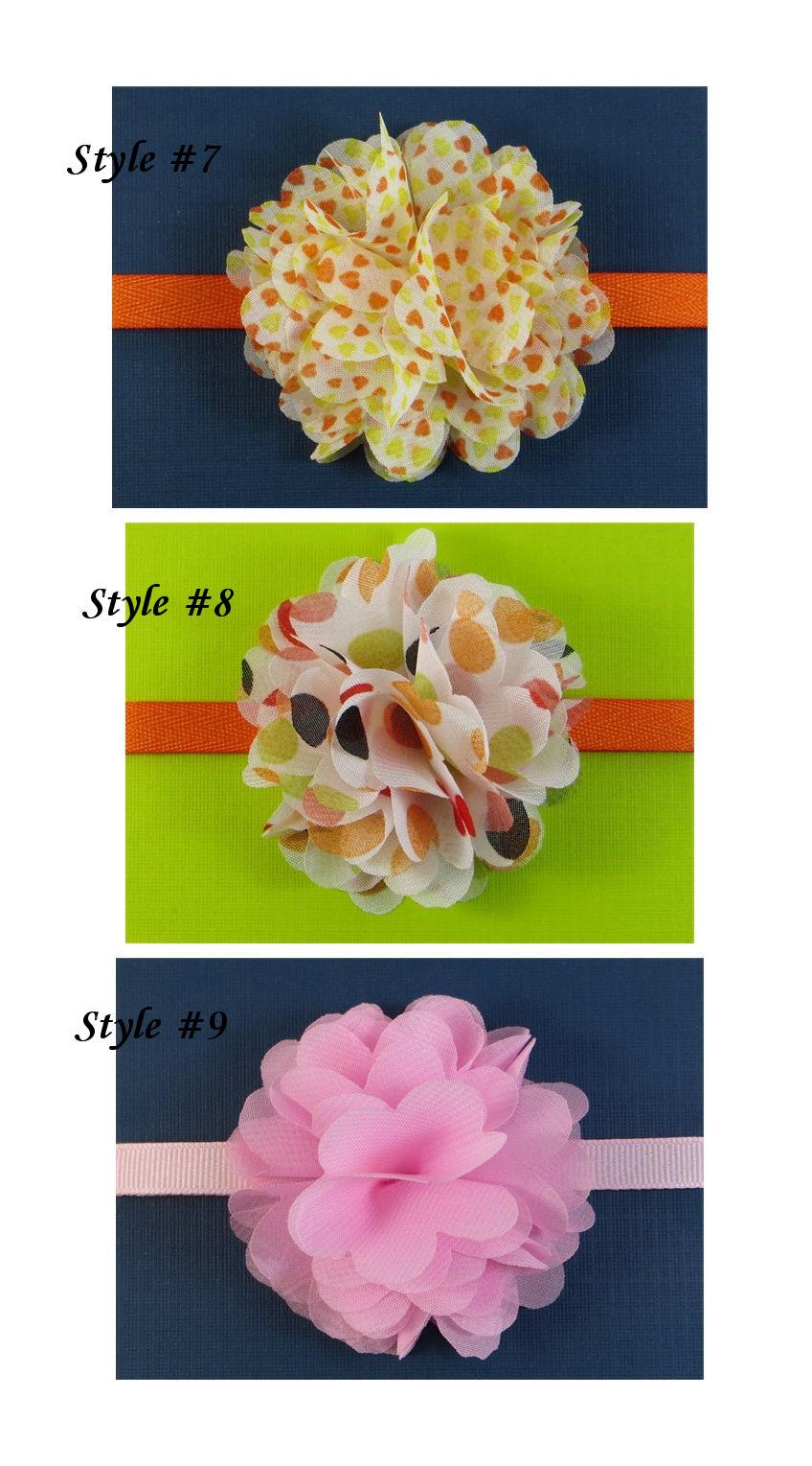 Spring Flower Collars Misstakens Boutique Online Store Powered