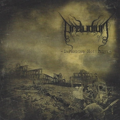 "Preludium ""impending hostility"""