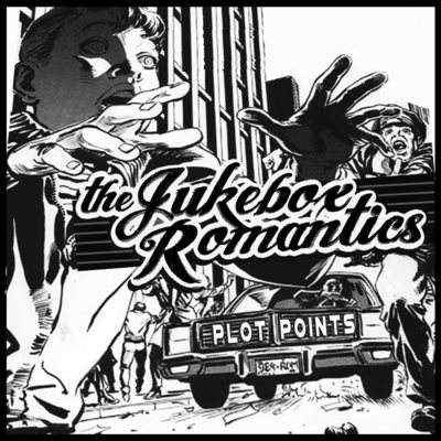 "Jukebox romantics: ""plot points 7"""