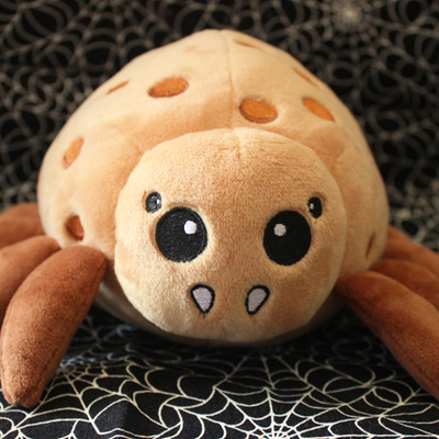 Sweets the cookie spider