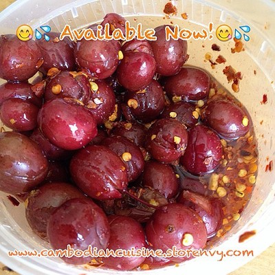 Japanese Purple Plums ($6.99 lbs)