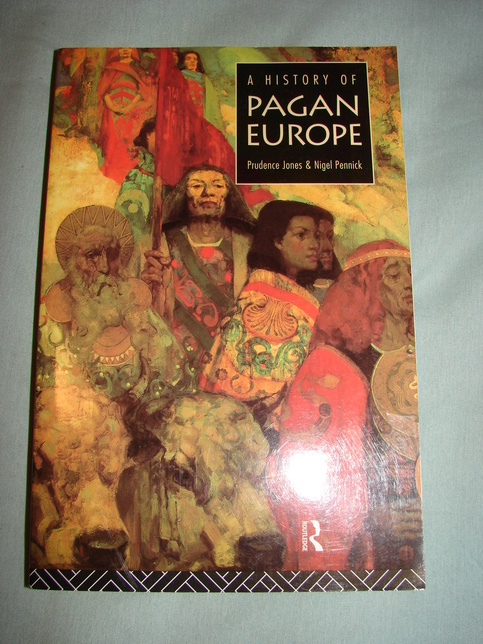 Pagan Paths for a Gay Man: Wicca or Druidry?
