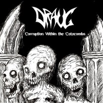Draug: Corruption Within the Catacombs   SRR027