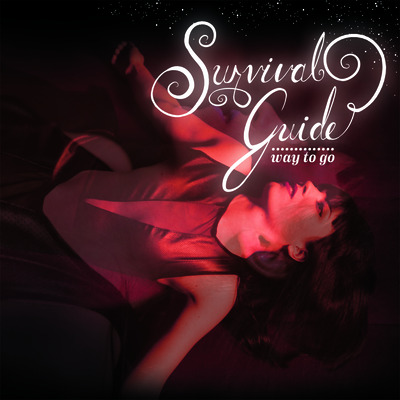 Survival guide - way to go 12""