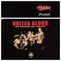 United Blood 2013 shirt