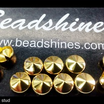 Rivet Stud Nailhead 10mm