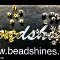 Rivet Studs Nailhead 3mm (144pcs)