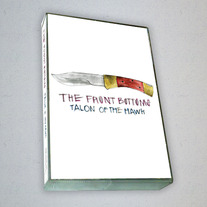 The Front Bottoms - Talon of the Hawk (Ltd. 100)