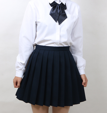 japanese student uniforms pleated skirt 183 asian