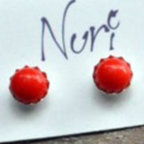 Nuri (cherry red)