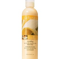 NATURALS Banana & Coconut Milk Body Lotion
