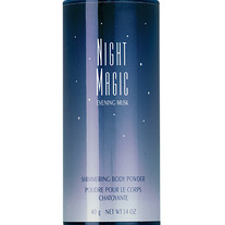 Night Magic Evening Musk Shimmering Body Powder