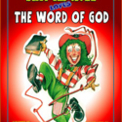 Dizzy the clown loves the word of god volume i