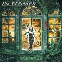 In Flames - Whoracle (black vinyl)