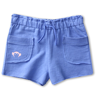 Appaman Softie Short - Huckleberry