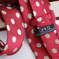 GP32 Bates Collection Tie