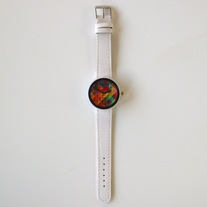 Objectify Grid2 Wrist Watch