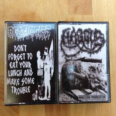 Haggus / agathocles split cs
