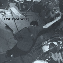 "One Last Wish ""1986"" LP"
