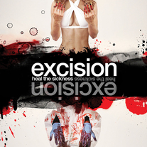 Excision DVD - starring John Waters & Traci Lords