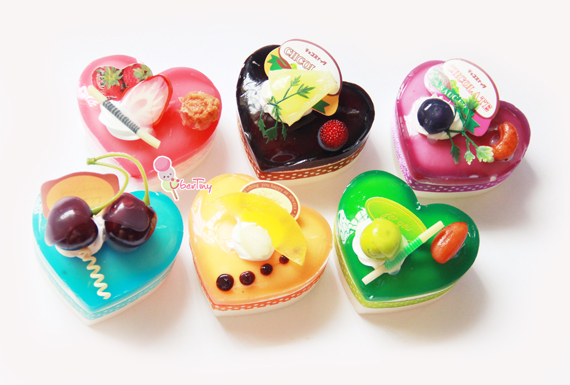 Jelly Roll Cake Original