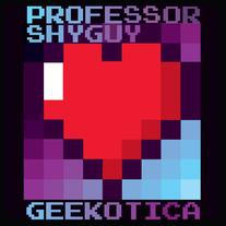 Geekotica Cd