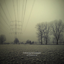 thisquietarmy - Aftermath CD