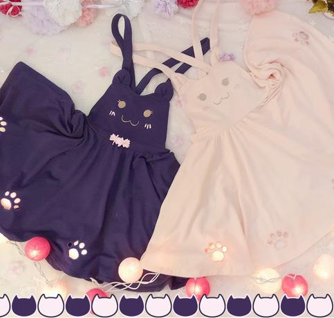 Lolita clothing stores