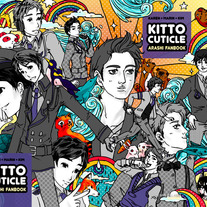 Kitto Cuticle