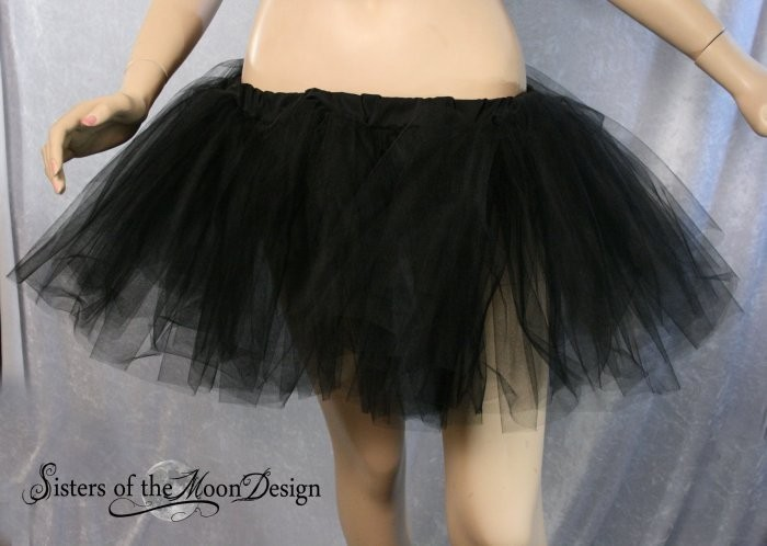 Halloween costume gothic you choose size sisters of the moon on