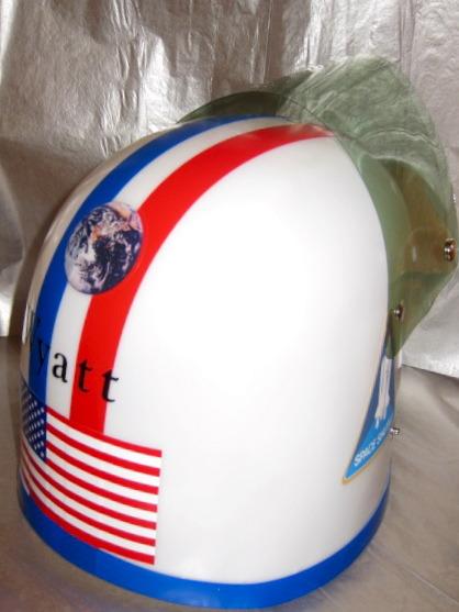 astronaut helmet band - photo #30