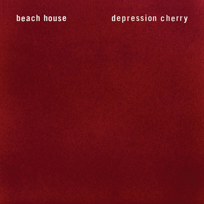 Beach house • depression cherry lp