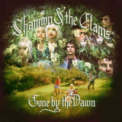 Shannon and the clams • gone by the dawn lp