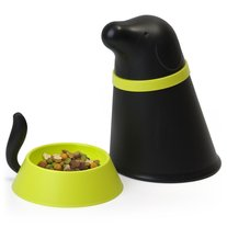 Pet Food Storage Bowl
