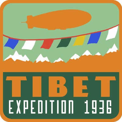 Tibet airship patch