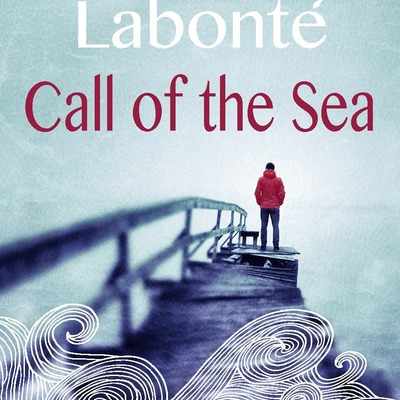 Call of the sea (ebook) by amanda labonté